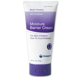Moisturizing barrier cream ointment skin diaper protectant treatment moisturize