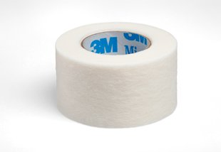 micropore tape, surgical tape, 3m tape, 3m surgical tape