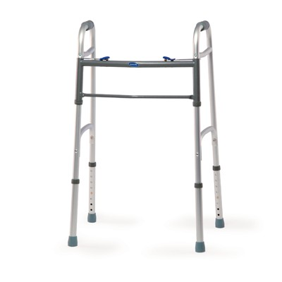 Invacare Standard Pick Up walker Adult Adjustable dual release