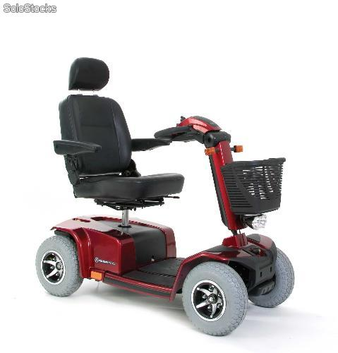 scooter, electric scooter, celebrity xl, celebrity scooter, four wheel scooter, red scooter, blue scooter