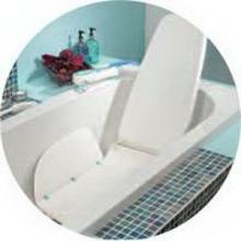 Handicare Neptune Reclining Bath Lift - Action Medical Ontario