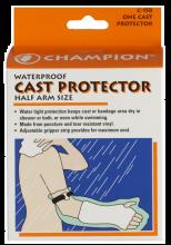 cast protector, cast protector arm, cast protector half arm, waterproof cast protector, waterproof cast protector arm