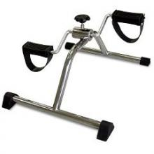 pedal exerciser, exercise peddaler, digital exerciser, upper and lower body exerciser, easy storrage pedal exerciser