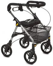 walker, rollator, evolution walker, light walker, lightweight walker, walker with wheels