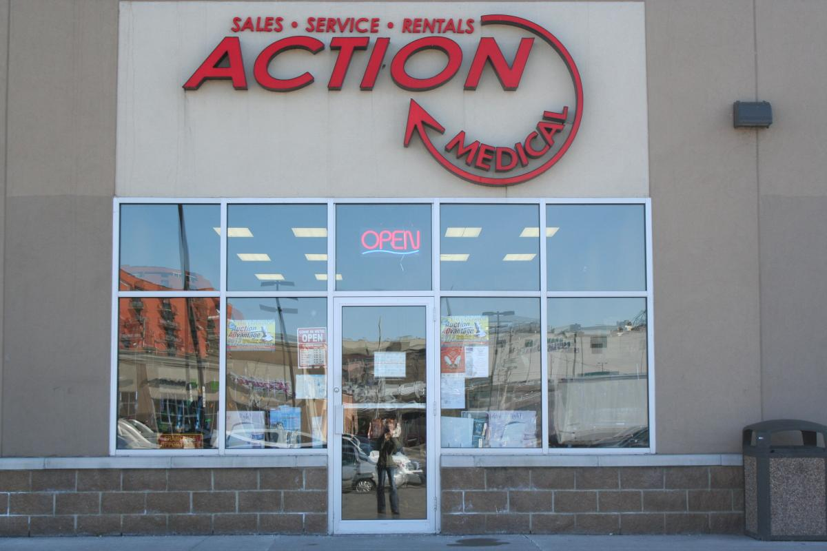 Action Medical Home Health Brantford